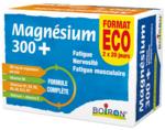 Boiron Magnésium 300+ Comprimés B/160 à BIGANOS