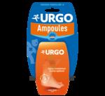 Acheter Urgo Ampoule Pansement seconde peau talon B/5 à BIGANOS