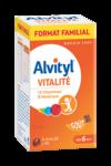 Alvityl Vitalité à Avaler Comprimés B/90 à BIGANOS
