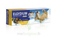 Elgydium Dentifrice Age De Glace Junior (7 à 12 Ans) Tutti Fruti 50ml à BIGANOS