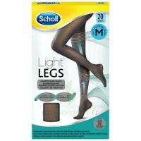 Scholl Light Legs™ Collants 20D Noir S à BIGANOS