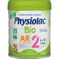 Physiolac Bio Ar 2 à BIGANOS