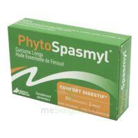 Phytospasmyl Caps B/60 à BIGANOS