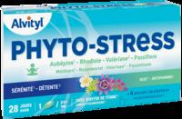 Govital Phyto-stress 28 Gélules à BIGANOS