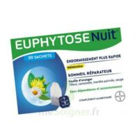 Euphytosenuit Tisane 20 Sachets à BIGANOS