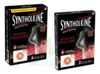 SYNTHOLKINE PATCH PETIT FORMAT, bt 4 à BIGANOS