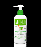 Saugella You Fresh Emulsion Lavante Hygiène Intime Fl Pompe/200ml à BIGANOS