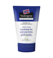 Neutrogena Crème Mains Hydratante Concentrée T/50ml à BIGANOS