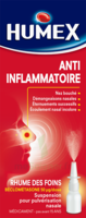 Humex Rhume Des Foins Beclometasone Dipropionate 50 µg/dose Suspension Pour Pulvérisation Nasal à BIGANOS