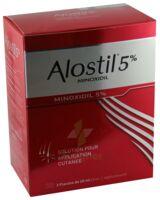 ALOSTIL 5 POUR CENT, solution pour application cutanée à BIGANOS