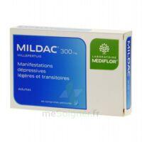 MILDAC 300 mg, comprimé enrobé à BIGANOS