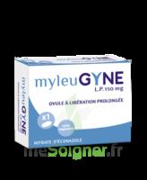 MYLEUGYNE L.P. 150 mg, ovule à libération prolongée Plq/1 à BIGANOS