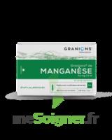 Granions De Manganese 0,1 Mg/2 Ml S Buv En Ampoule 30amp/2ml à BIGANOS