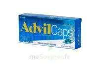 Advilcaps 200 Mg Caps Molle Plq/16 à BIGANOS