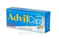 ADVILCAPS 400 mg, capsule molle B/14 à BIGANOS