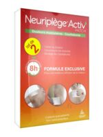 NEURIPLEGE ACTIV' PATCH, bt 4 à BIGANOS