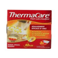 THERMACARE, bt 2 à BIGANOS