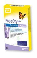 Freestyle Optium Beta-Cetones électrode à BIGANOS