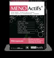 Synactifs Menoactifs Gélules B/60 à BIGANOS