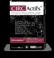 Synactifs Circatifs Gélules B/30 à BIGANOS