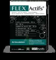 Synactifs Flexactifs Gélules B/60 à BIGANOS