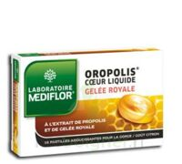 Oropolis Coeur liquide Gelée royale à BIGANOS