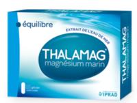 Thalamag Equilibre 60 gélules à BIGANOS