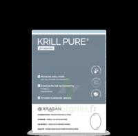 Aragan Krill Pure Gélules B/30 à BIGANOS