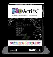 Synactifs Kidactifs Gélules B/30 à BIGANOS