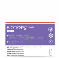 Aragan Biotic P5 FLASH Gélules B/10 à BIGANOS