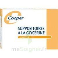 GLYCERINE COOPER, fl 1 l à BIGANOS