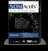 Synactifs Somactifs Gélules B/30 à BIGANOS