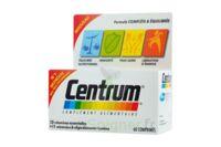 CENTRUM, pilulier 60 à BIGANOS