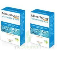 menophytea silhouette rétention d'eau à BIGANOS