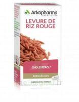 Arkogélules Levure de riz rouge Gélules Fl/45 à BIGANOS