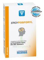 Ergyfosforyl Caps B/60 à BIGANOS