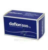 DAFLON 500 mg Cpr pell Plq/120 à BIGANOS