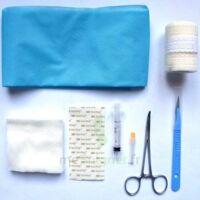 Euromédial Kit retrait d'implant contraceptif à BIGANOS