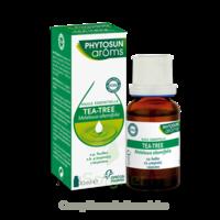 Phytosun Arôms Huiles essentielles Tea-tree 10 ml à BIGANOS
