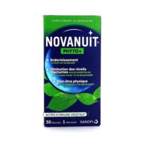 Novanuit Phyto+ Comprimés B/30 à BIGANOS