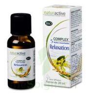 NATURACTIVE BIO COMPLEX' RELAXATION, fl 30 ml à BIGANOS