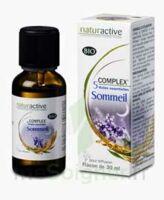 NATURACTIVE BIO COMPLEX' SOMMEIL, fl 30 ml à BIGANOS