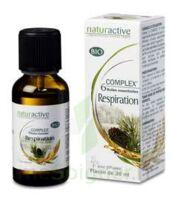 NATURACTIVE BIO COMPLEX' RESPIRATION, fl 30 ml à BIGANOS