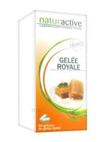 Naturactive Gelule Gelee Royale, Bt 60 à BIGANOS