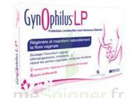 GYNOPHILUS LP COMPRIMES VAGINAUX, bt 2 à BIGANOS