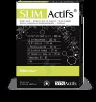 Synactifs Slimactifs Gélules B/30 à BIGANOS