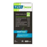 Synactifs Tuxigreen Bio Sirop Fl/125ml à BIGANOS