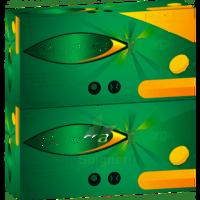 Berocca Energie Comprimés Effervescents Orange B/60 à BIGANOS