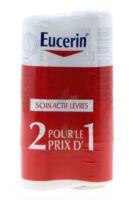 LIP ACTIV SOIN ACTIF LEVRES EUCERIN 4,8G x2 à BIGANOS