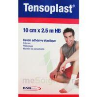 TENSOPLAST HB Bande adhésive élastique 8cmx2,5m à BIGANOS